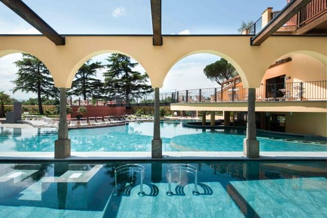 Asmana Wellness World,Campi Bisenzio,Florence